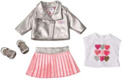 Baby Born - Deluxe Trendsetter Outfit