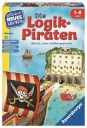 Die Logik-Piraten - Neuauflage 2018 - Ravensburger