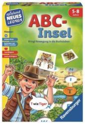 ABC-Insel - Ravensburger