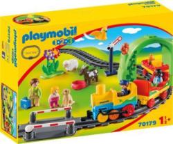 Playmobil® 70179 - Meine erste Eisenbahn - Playmobil 1-2-3