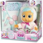 ROFU Kinderland Cry Babies - Babypuppe - Kristal - bis 02.02.2020