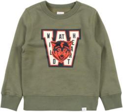 Sweatshirt ´V-Lifsyle Crew´