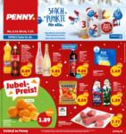 PENNY Markt Wochenangebote - bis 07.12.2019