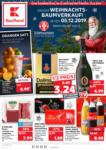 Kaufland Kaufland Prospekt - bis 11.12.2019