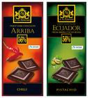 Edelschokolade