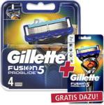 real Gillette Fusion5 Proglide  Rasierklingen jede 4er-Packung - bis 07.12.2019