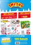 Smyths Toys Aktuelle Angebote - bis 03.12.2019