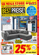 SB Mega Store Bestpreise