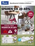 Dänisches Bettenlager Skandinavisch Schlafen & Wohnen - bis 08.12.2019