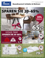 Skandinavisch Schlafen & Wohnen