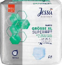 Jessa Diskret Pants XL Super