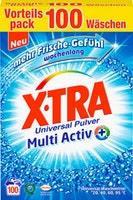 Lessive en poudre Universal Multi Activ X-Tra
