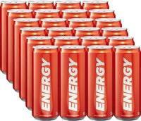 Energy Drink Regular Denner