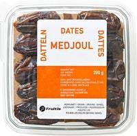 Datteri Medjoul