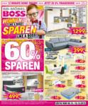 Möbel Boss Wochen Angebote - bis 15.12.2019