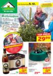 Salzburger Lagerhaus Lagerhaus Salzburg - Flugblatt ab 5.12. - bis 14.12.2019