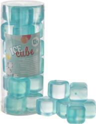 Mehrweg-Eiswürfel Sina in verschiedenen Farben