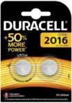 Expert ETECH Duracell Lithium 2016 B2 Electronics Blister 2