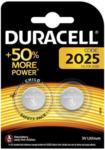 Expert ETECH Duracell Lithium 2025 B2 Electronics Blister 2