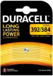 Expert Osterbauer Duracell 392/384 B1 Watch Knopfzelle Blister 1