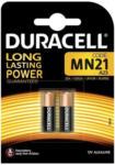 Expert Ully Duracell MN21 BG2 Security Blister 2