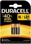 Expert Ully Duracell N (MN 9100) BG2 Security Blister 2