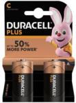 Expert Nöhmer Duracell Plus(Power) C (MN1400/LR14) K2 Baby Blister 2