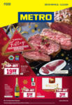 METRO GASTRO Eisenach Metro Post Food - bis 11.12.2019