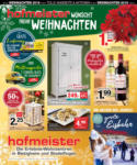 Hofmeister Aktuelle Angebote - bis 24.12.2019