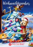 Franz Carl Weber Weihnachtskatalog - bis 24.12.2019