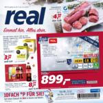 real Prospekt Woche 50 - bis 14.12.2019