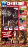 CENTERSHOP Weihnachtliche Angebote - bis 15.12.2019