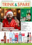 Trink & Spare Prospekt - bis 14.12.2019