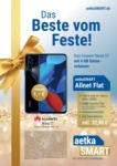 peRCom Store Ludwigsfelde Das Beste vom Feste! - bis 31.12.2019
