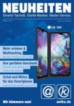 Mobile-Shop Weyhe Neuheiten-Magazin - bis 29.02.2020