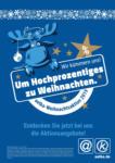 Rene Jahn T-Center Straubing Adventswochen - bis 15.12.2019