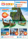 ITS Coop Travel FerienSpecials - au 06.01.2020
