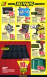 B1 Discount Baumarkt Wochen Angebote - bis 14.12.2019