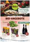 denn's Biomarkt denn's Biomarkt Flugblatt gültig bis 31.12. - bis 31.12.2019