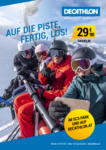 DECATHLON DECATHLON Prospekt - Winter - bis 31.01.2020