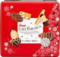 Griesson Gebäckmischung Café Musica Winter Edition
