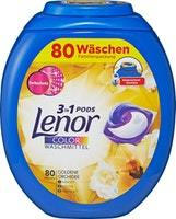 Detersivo 3in1 Pods Gold Orchid Lenor