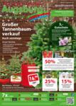 Gartencenter Augsburg Wochenangebote - bis 15.12.2019