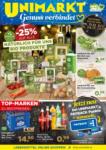 Unimarkt Unimarkt Flugblatt - gültig von 11.12. bis 24.12. - bis 24.12.2019