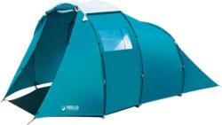 Tunnelzelt Pamillo Family Dome für 4p 305x255x180cm 68092