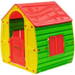 Spielhaus Magical House aus Kunststoff