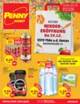 PENNY Markt PENNY Flugblatt - Wiedereröffnung Ybbs a.d. Donau - 19.12. - 24.12. - bis 24.12.2019