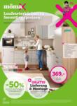 mömax mömax Flugblatt - Küchen - 7.1. bis 18.1. - bis 18.01.2020