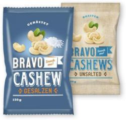 Bravo Cashews
