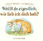 dm-drogerie markt Ravensburger Weißt du eigentlich, wie lieb ich dich hab?